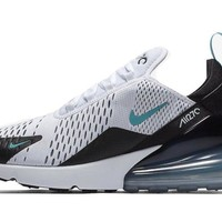 Men's Nike Air Max 270 Dusty Cactus Size 9 AH8050-001