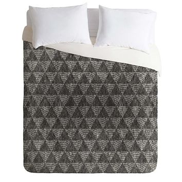 Nick Nelson Let There Be Night Duvet Set