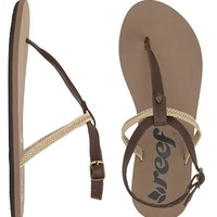 Sun Honey Chic Fashion Flip Flops | Reef Girls Sandals
