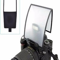 Universal Flash Diffuser Light Reflector for Speedlite  SC288
