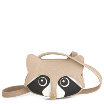 Masked Marvel Shoulder Bag | Mod Retro Vintage Bags | ModCloth.com