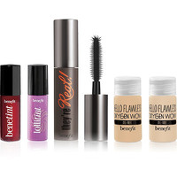 Beauty Break! FREE 5pc Benefit Cosmetics makeup gift in Fair with any $50 online purchase