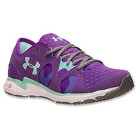Women's Under Armour Micro G Neo Mantis Running Shoes