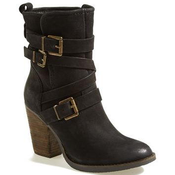 Women's Steve Madden 'Yale' Belted Boot
