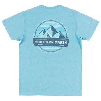 Branding Collection - Summit Tee by Southern Marsh