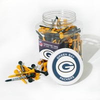 Green Bay Packers NFL 175 Tee Jar