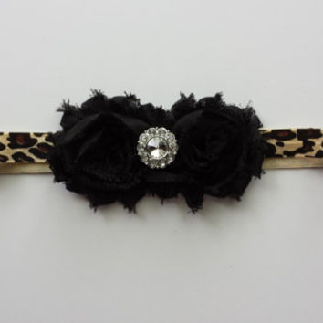 """The """"Roar"""" Collection, Headband Toddler Girls 2T-4T, perfect for Photo shoot, special occasion, dress up, hair accessory, kids fashion"""