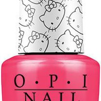 OPI Nail Lacquer - Spoken from the Heart 0.5 oz - #NLH85
