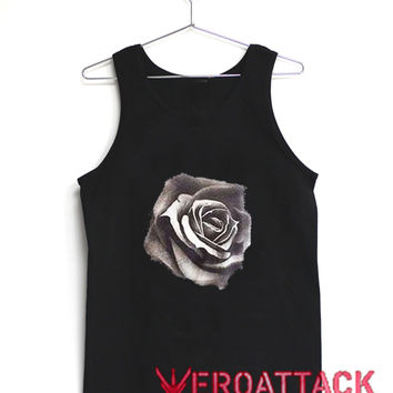 Rose Vintages Adult Tank Top Men And Women