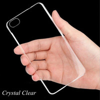 Best Selling Plastic Clear Case For iPhone 4 4S 5 5S se 5C 6 4.7 6S Plus Crystal Phone Pouch Ultra thin Slim Transparent Cover