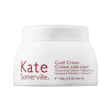 Cold Cream Moisturizing Cleanser + Makeup Remover - Kate Somerville | Sephora