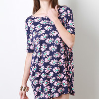 In Joyful Bloom Dress