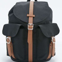 Herschel Supply co. Dawson Black Backpack - Urban Outfitters