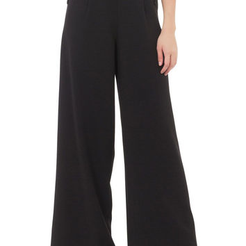 Voodoo Vixen Wide Leg Trousers