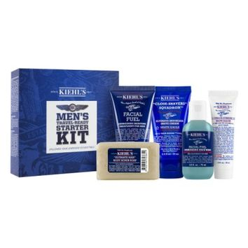 Kiehl's Since 1851 Men's Starter Kit ($55 Value) | Nordstrom