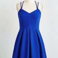 Turns Out You're Bright Dress | Mod Retro Vintage Dresses | ModCloth.com