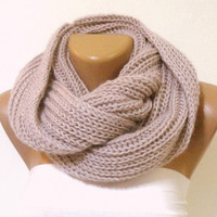 Chunky lilac neckwarmer, infinity scarf,lilac,circle scarf,ULTRA SOFT,50 polyamide,50 premium acrylic,Sale %25 OFF,use coupon code