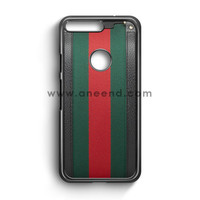 Gucci Black Boston Google Pixel XL Case  | Aneend.com