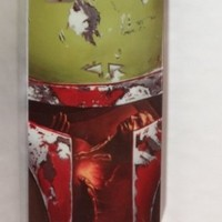Boba Fett - Han Solo Carbonite - Star Wars - Hard Back Case for the iPhone 5