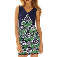 Lilly Pulitzer Sylvie V-Neck Shift Dress