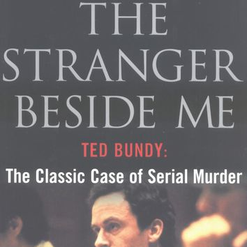 The Stranger Beside Me Mass Market Paperback – December 30, 2008