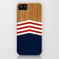 Vintage Rower Ver. 3 iPhone & iPod Case by INDUR