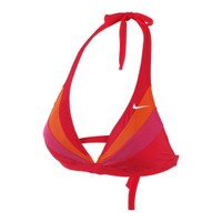 Nike Store. Nike 1 Sand and Sport Halter Women's Swim Top