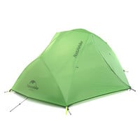 Double Layers Tent Ultralight Waterproof