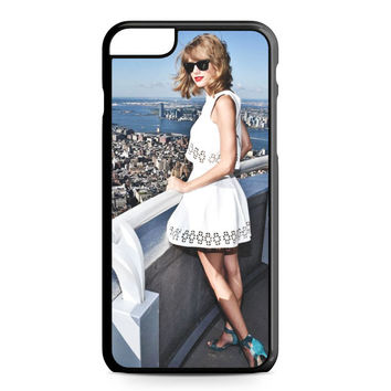 taylor swift cover city iPhone 6 Plus Case