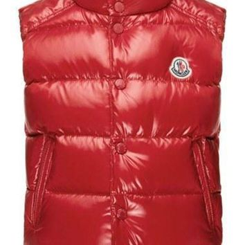 ONETOW Toddler Boy's Moncler Down Puffer Vest, Size 2Y
