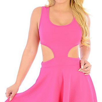 Move And Groove (Pink)