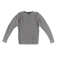 No Retreat Mens The Ridge Ribbed Knit Crew Neck Pullover Sweater
