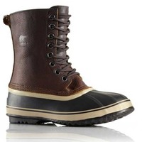 Sorel 1964 Premium T Boot for Men in Tobacco NM1561-256