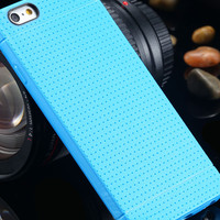 Blue Case For Apple iPhone 6