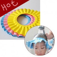 Top Grade Cute Baby Wash Hair Cap China Wholesale - Sammydress.com