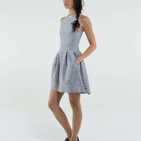 Here To There Dress