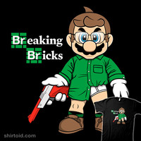 Breaking Bricks