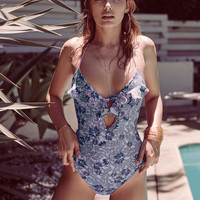 CANNES ONE-PIECE