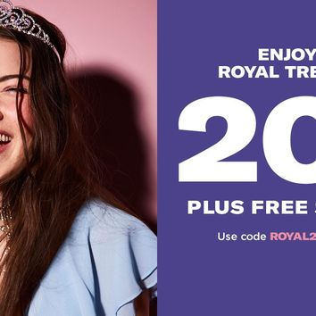 Steve Madden 20% off + Free Shipping!