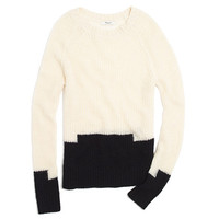 Colorstep Sweater