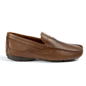 Moreno Loafer Brown