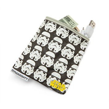 Star Wars Stormtrooper Stash Bag