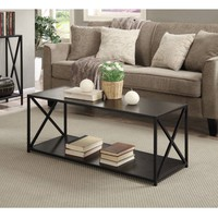 Convenience Concepts Tucson Coffee Table - Walmart.com