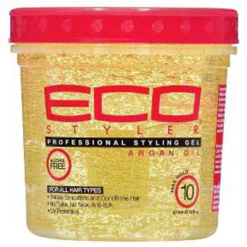 Eco Styler Styling Gel with Argan Oil - 16 oz