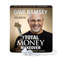 The Total Money Makeover - Audiobook (MP3)