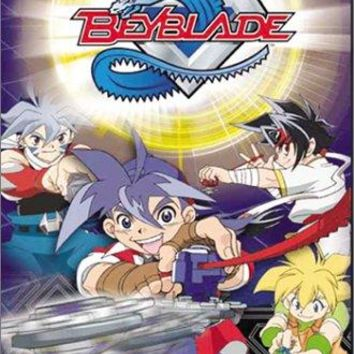 BEYBLADE: LET IT RIP - VOLUME 1