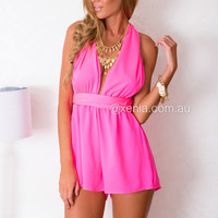 The Perfect Date 2.0 Playsuit