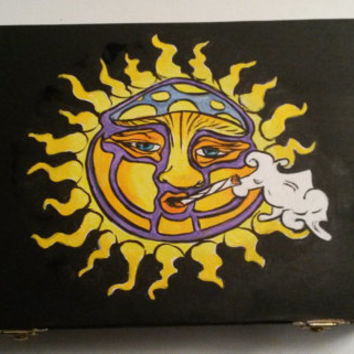 Sublime Stash Box