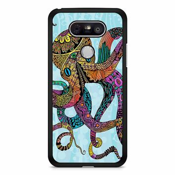 Electric Octopus 2 LG G5 Case