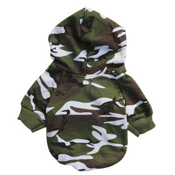 Popular and Puppy Pet Dog Clothes Sweatshirts = 1930161028
